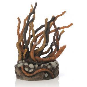 Dagaanbieding - BiOrb ornament wortel klein aquarium decoratie dagelijkse koopjes