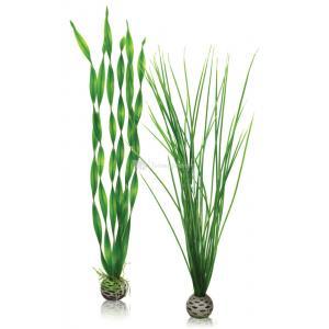 Biorb planten groot groen aquarium decoratie versterk het natuurlijke effect in uw aquarium met deze ...