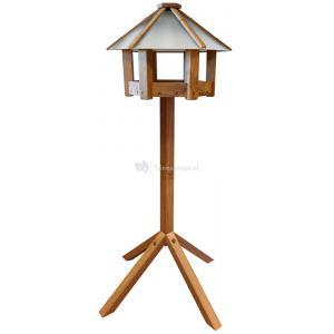 Vogelvoederhuis Marstal
