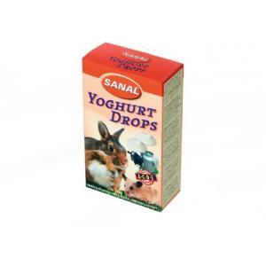 Sanal yoghurt druppels voor knaagdieren