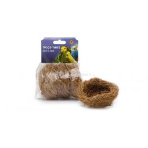 Kokosnest voor vogels 3 stuks