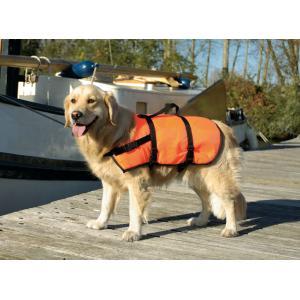 Afbeelding Zwemvest M voor de hond Per stuk door Huisdierexpress.nl